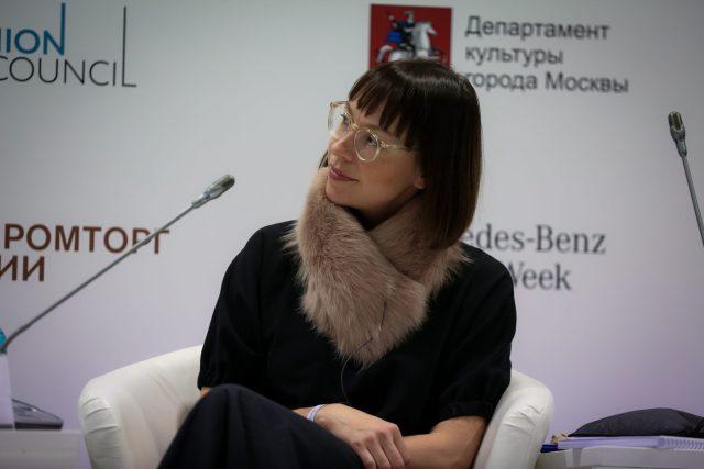 Piia Lehtinnen of Design District Helinski