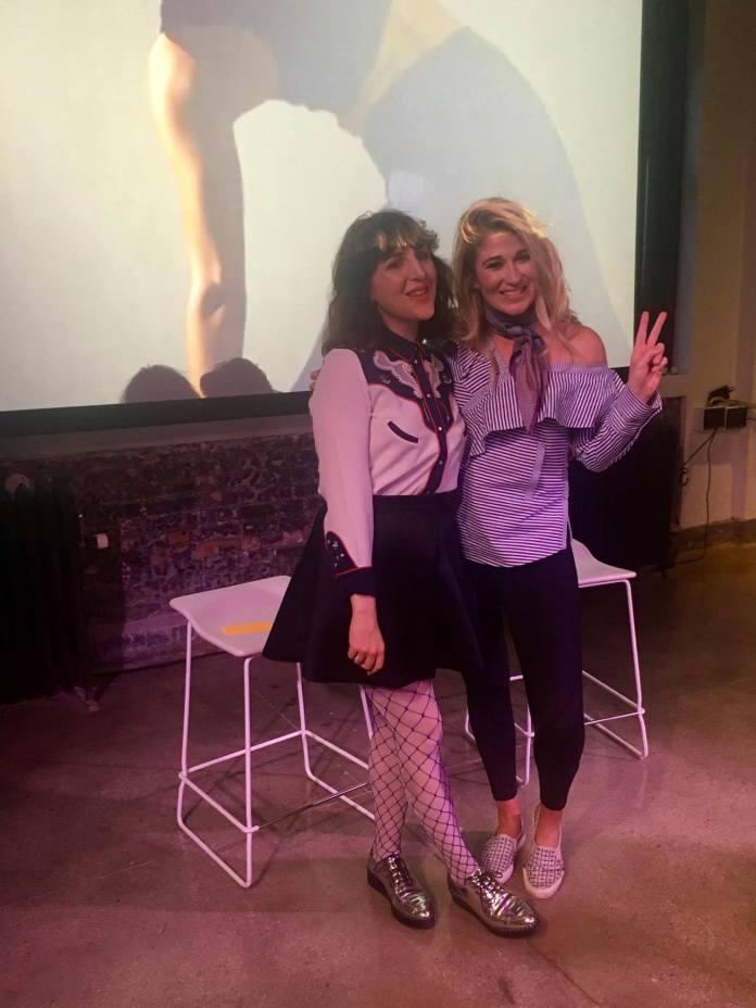 Nadi X NY Launch 2017