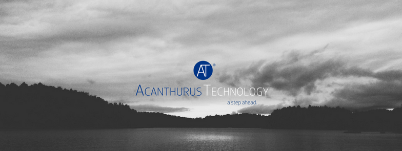 Acanthurus GmbH Nanogy