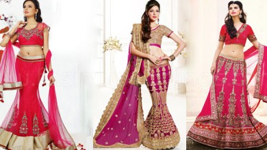 Photo of Look As Gorgeous As In Lehenga Saree With Comfort