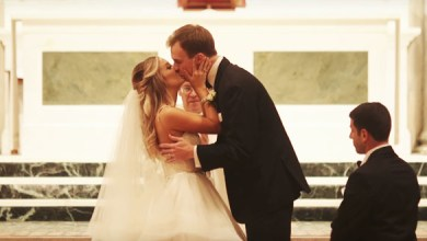 Philadelphia Wedding Video