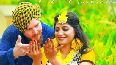 Photo of Amazing Cinematic Panjabi Mehndi Highlight – Jagroop & Nicholas