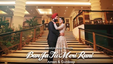 Photo of Royal Punjabi Wedding Highlight – Aman & Gurdeep