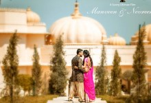 Photo of Chandigarh Pre Wedding – Manveen & Nevreen