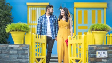 Photo of Latest Punjabi Pre Wedding Video – Rahul & Reet