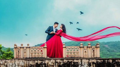 Photo of Jaipur Pre Wedding Shoot  – Manu & Rinky