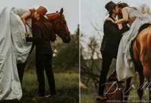 Photo of A Fantastic Christian Wedding Highlights – Dew & Mary