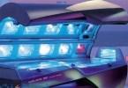 العلاج بالاشعة فوق البنفسجية