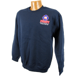Crewneck Sweatshirt Navy