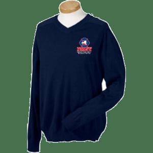 Sweater with FASNY Logo