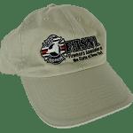 """Red Line Series"" Golf Hat"