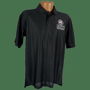"""Red Line Series"" Mens Golf Shirt"