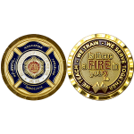 2019 Annual Convention Challenge Coin