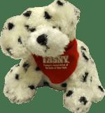 Dalmation Toy