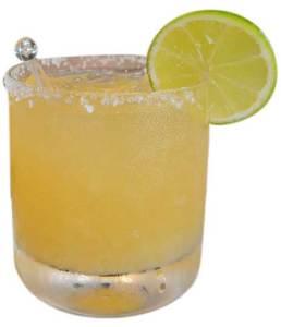 Photo du cocktail Gingembre-Vodka