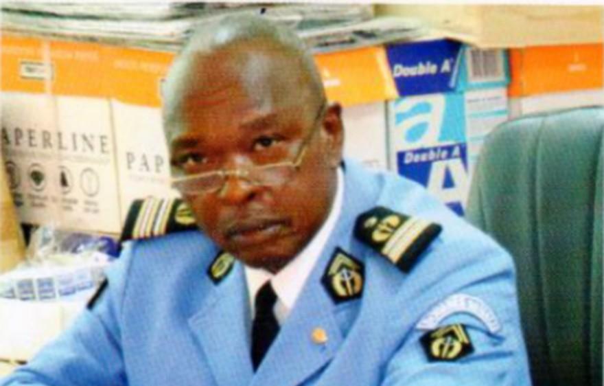 DIRECTION GENERALE DES DOUANES : Ce qui changera sous l'ère Amadou Konaté, un douanier chevronné !