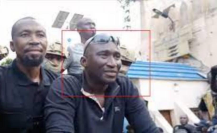 Libéré le vendredi dernier : Le commissaire Oumar Samaké séjourne au camp I depuis hier