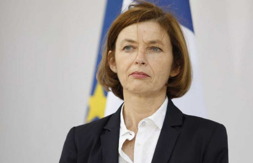 La ministre française des Armées, Florence Parly : « Nous ne quittons pas le Mali »