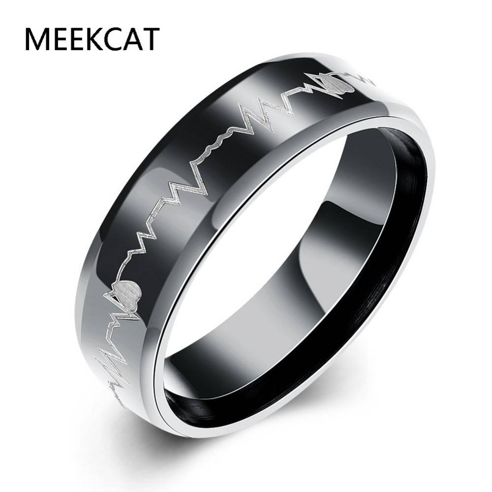 15 Best Collection Of Music Wedding Rings