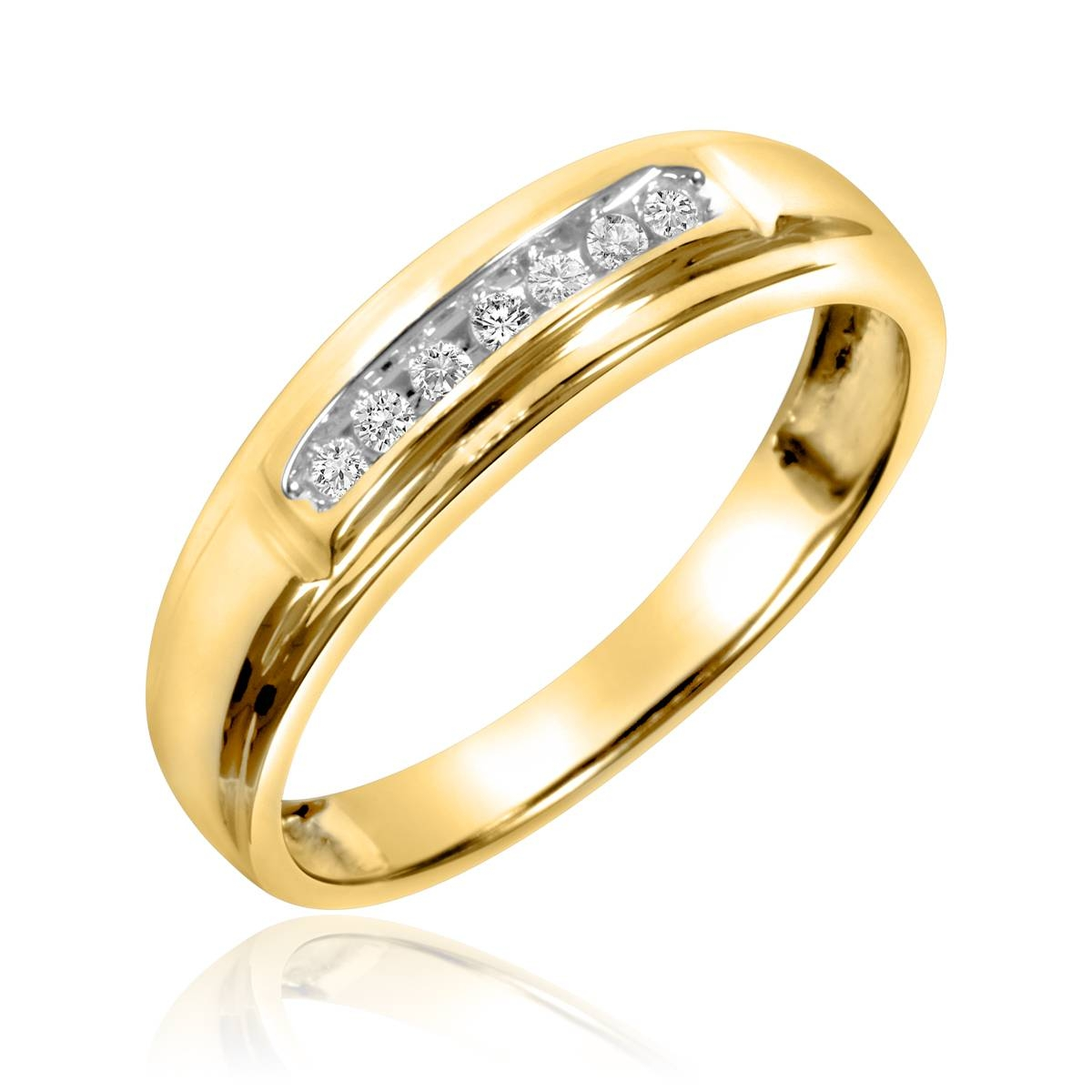 Engraved Gold Wedding Bands Image Is Loading With