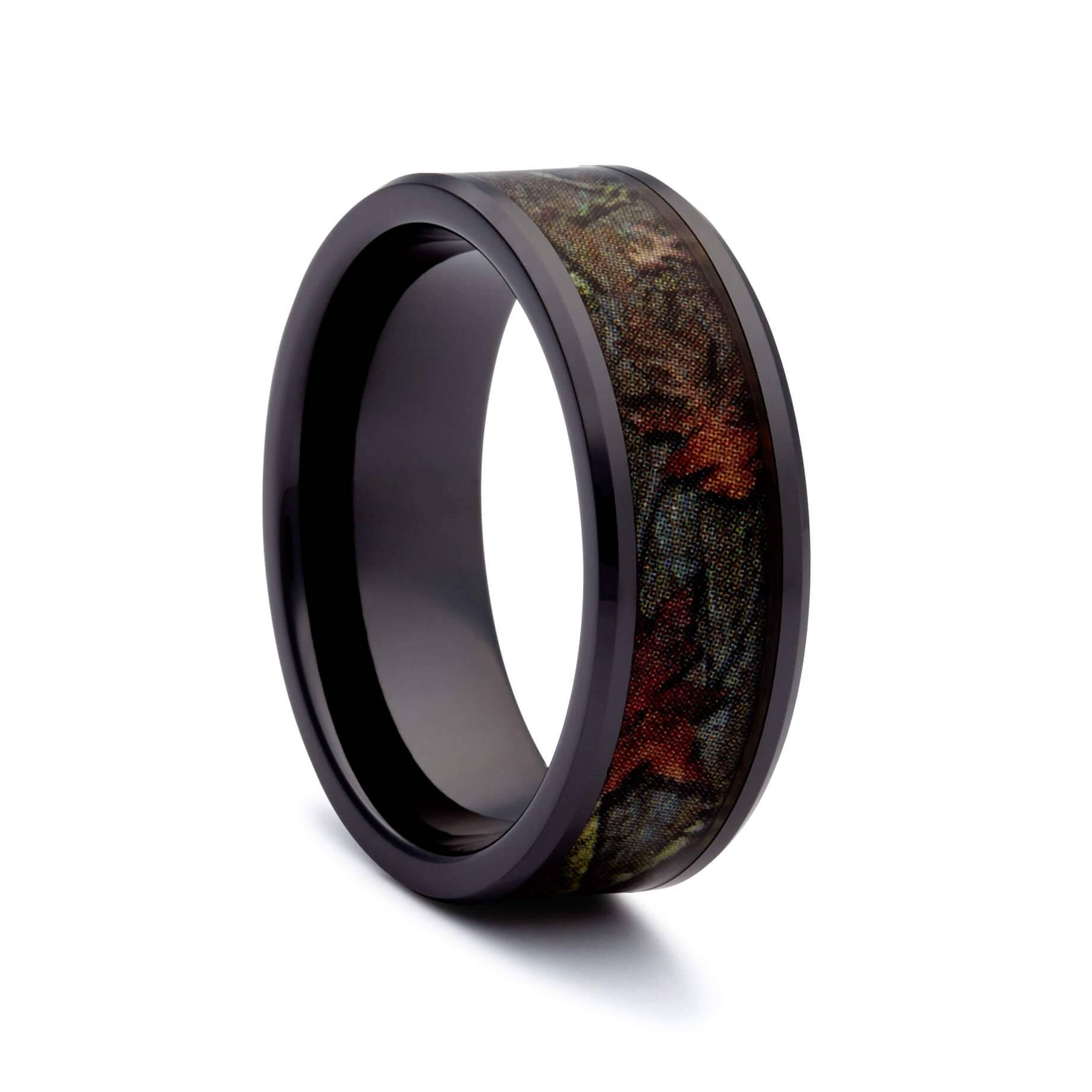 15 Best Collection Of Mens Black Onyx Wedding Rings
