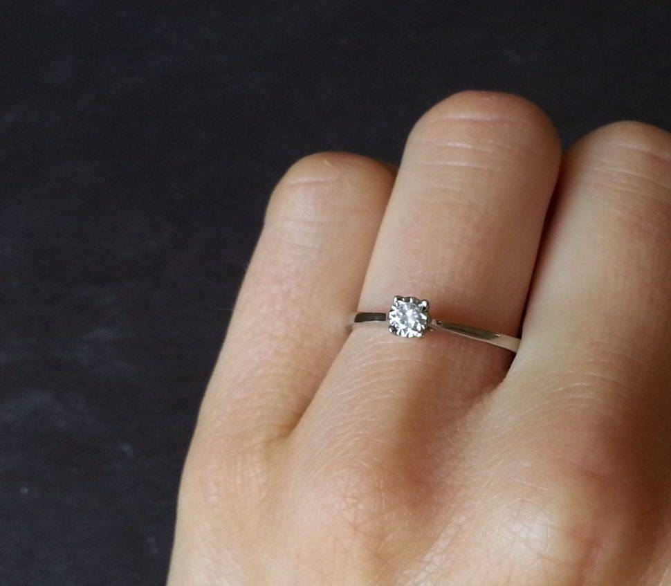 15 Best Collection Of 1 Mm Platinum Wedding Bands
