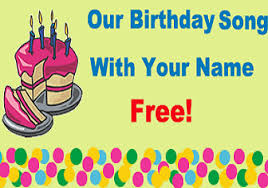 Happy Birthday Song With Indian Name Fasrcoach