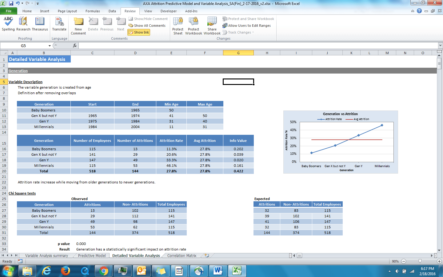 Excel Options Greyed Out