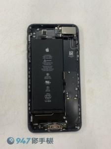 充電喬角度 ?!! 充電異常的 iPhone 7 Plus 復活方法是更換尾插充電模組! iPhone手機維修