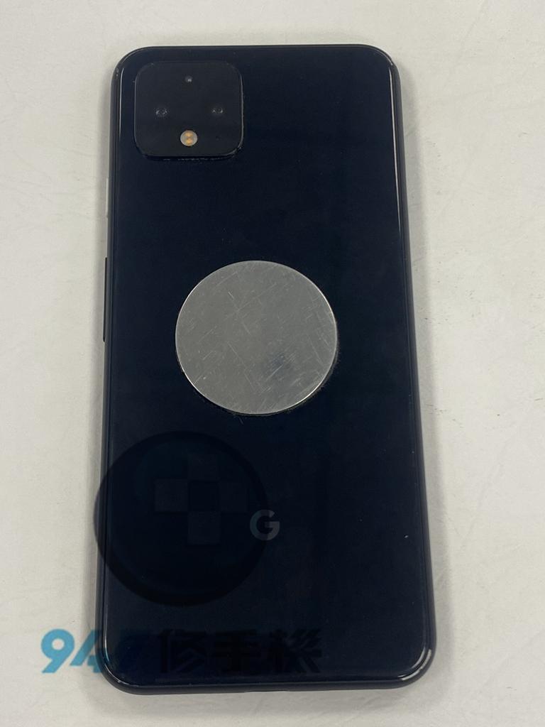 pixel 4手機維修_電池更換_面板更換02