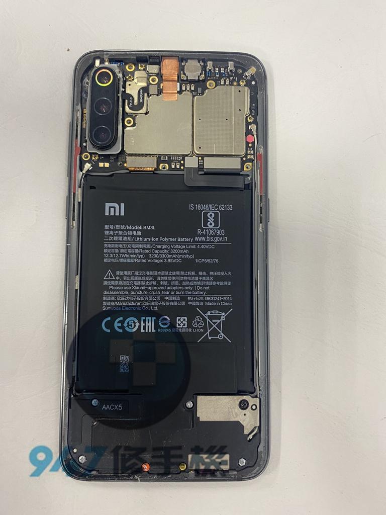 9手機維修_電池更換_面板更換03