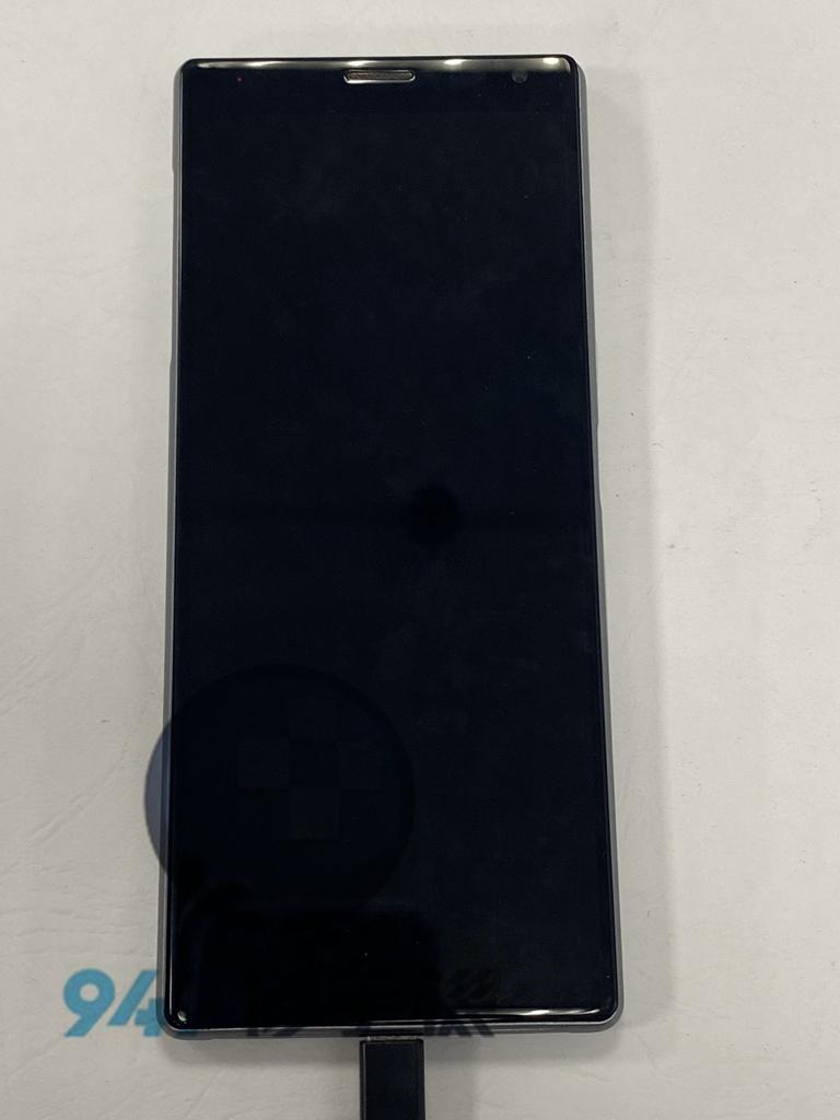 SONY X10+手機維修_尾插更換_面板更換02