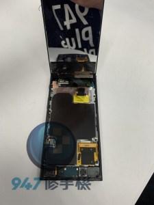 總是自動關機的SONY XZ 是主機板壞掉還是電池老化? SONY 手機維修