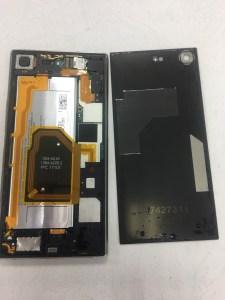 怎麼會這樣!我的XZP開機鍵好奇怪!SONY手機維修