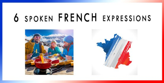 spoken french expressions