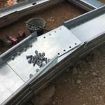cechas metalicas apernadas
