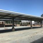 techos para parqueo exteriores