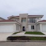 estructura metálica para vivienda en Panamá