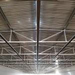 estructura metalica para granjas avicolas