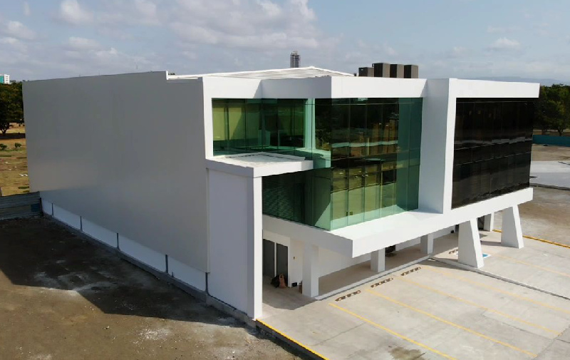 Bussines Center Panamá 16