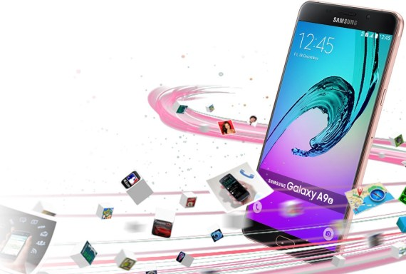 How to Uninstall Apps on Samsung galaxy A9 Pro