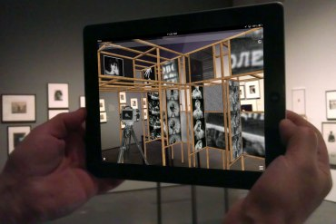 Top 10 Augmented Reality Apps