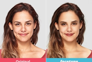 How To Use Facetune App