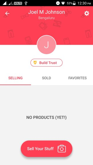 How To Use Letgo App
