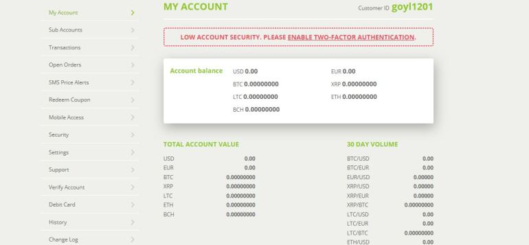 How To Use Bitstamp To Buy And Sell Bitcoins