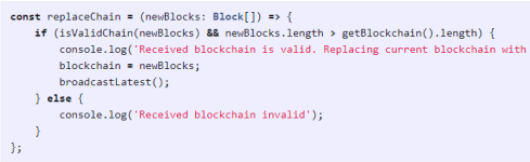 The above logic is implemented in the following code