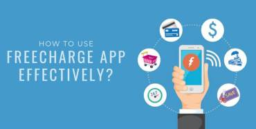 freecharge feature