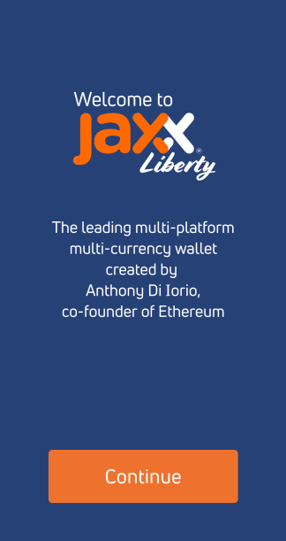 How To Use Jaxx Cryptocurrency Wallet