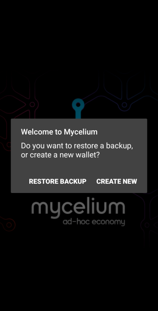 How To Use Mycelium Cryptocurrency Wallet