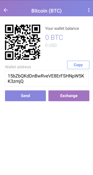 How To Use Guarda Cryptocurrency Wallet